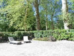 Appartement Residence Des Thermes : photos des chambres