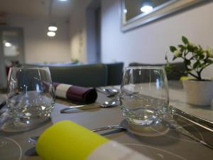 Best Hotel Lyon - Saint Priest : photos des chambres