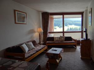Appartement Le Balcon De Villard : photos des chambres