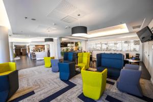 Hotel Courtyard by Marriott Toulouse Airport : photos des chambres