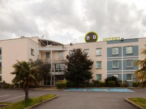 B&B Hotel EVRY-LISSES (2) : photos des chambres