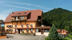 Hotel The Originals Neuhauser (ex Relais du Silence) : photos des chambres