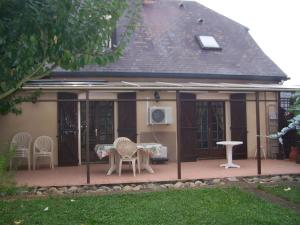 Chambres d'hotes/B&B WELCOME B&B : photos des chambres