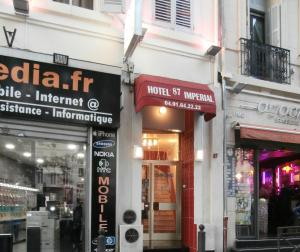 Hotel Imperial : photos des chambres