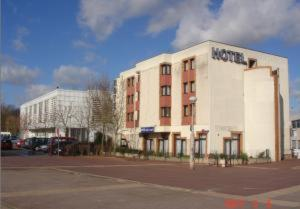 Hotel Hipotel Paris Marne La Vallee : photos des chambres