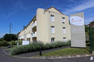 Hebergement Residence Carouge : photos des chambres