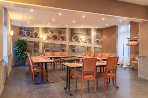 Hotel de France Restaurant Tast'vin : photos des chambres