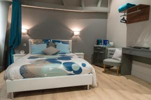 Hebergement Les Reves by Isa : photos des chambres