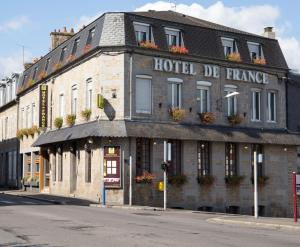 Hotel de France Vire : photos des chambres