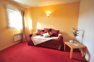 Hotel Ambotel : photos des chambres