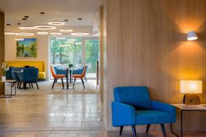 Best Western Plus Hotel Divona Cahors : photos des chambres