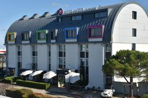 Hotel The Originals Dijon Sud Armony (ex Inter-Hotel) : photos des chambres