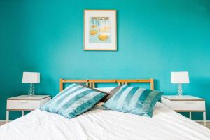 Appartement Freed'Home Canal du Midi : photos des chambres