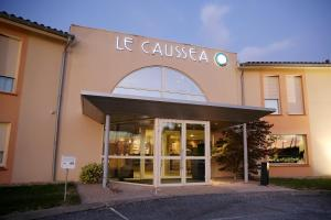 Hotel The Originals Castres Le Caussea (ex Inter-Hotel) : photos des chambres