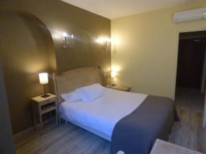 Empire Hotel : photos des chambres