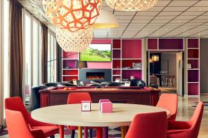 Hotel Mercure Marne-la-Vallee Bussy St Georges : photos des chambres