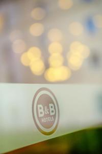 B&B Hotel ORLEANS : photos des chambres