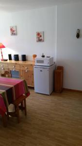 Appartement in Residence le Flocon : photos des chambres