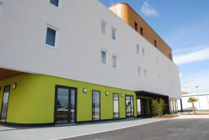 Brit Hotel Vendee Mer : photos des chambres