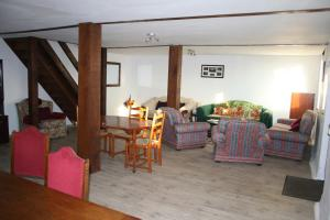 Chambres d'hotes/B&B Le Prestige Bed & Breakfast : photos des chambres