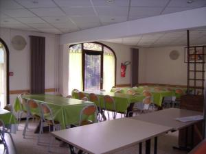 Hebergement Cap Verb Guillestre : photos des chambres