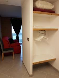 Appartement Residence les Silenes : photos des chambres