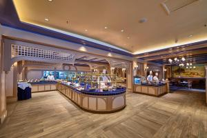 Hotel Disney's Newport Bay Club® : photos des chambres