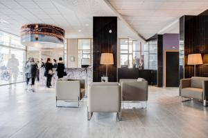 Hotel ParkSaone : photos des chambres