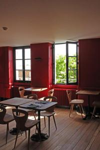 Hotel Courtille de Solutre : photos des chambres