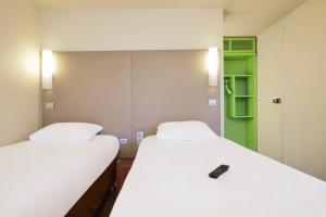 Hotel Campanile Troyes Sud - Bucheres : photos des chambres
