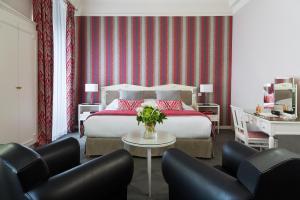 Hotel Barriere Le Westminster : photos des chambres