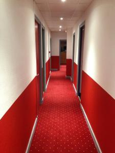 Hotel Les Colombes : photos des chambres