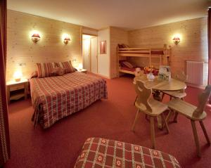 Hotel Les Playes : photos des chambres
