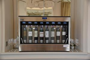 Chateau Grattequina Hotel : photos des chambres