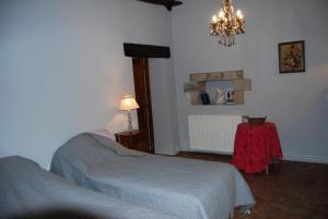 Appartement Le Clos Saint Paul : photos des chambres