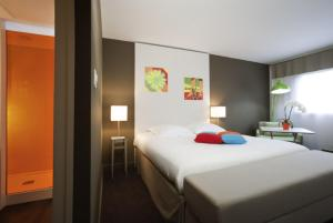 Hotel Ibis Styles Annemasse Geneve-Breakfast Included : photos des chambres