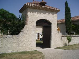 Chambres d'hotes/B&B Superb Renovated House In Gascony-gers : photos des chambres