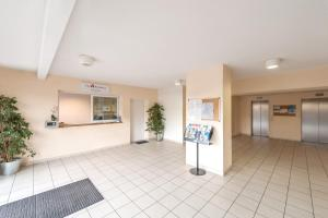 Hebergement City Residence Marseille : photos des chambres