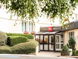 Hotel ibis Chalons en Champagne : photos des chambres