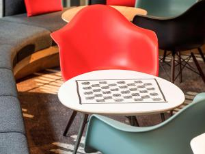Hotel ibis Valence Sud : photos des chambres
