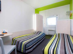 hotelF1 Nevers Nord : photos des chambres