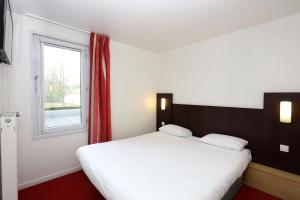 Fasthotel Reims-Taissy : photos des chambres