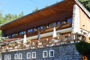 Chambres d'hotes/B&B Chambres d'hotes Le grand chalet : photos des chambres