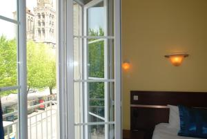 Hotel The Originals Lisieux Cathedrale (ex Inter-Hotel) : photos des chambres
