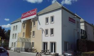 FastHotel Montpellier Ouest : photos des chambres
