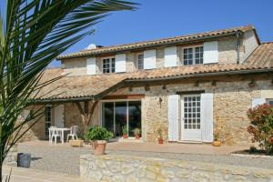 Hebergement Holiday Home Gouny : photos des chambres
