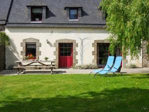 Hebergement Holiday Home Kergroix : photos des chambres