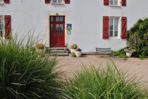 Hebergement Holiday Home La Lande : photos des chambres