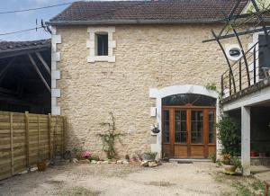 Hebergement Holiday Home Route de Vire : photos des chambres