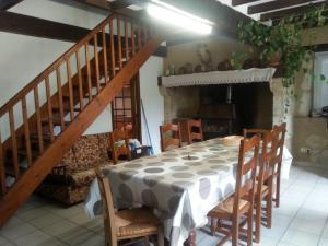 Hebergement Holiday home Jouanhaut : photos des chambres